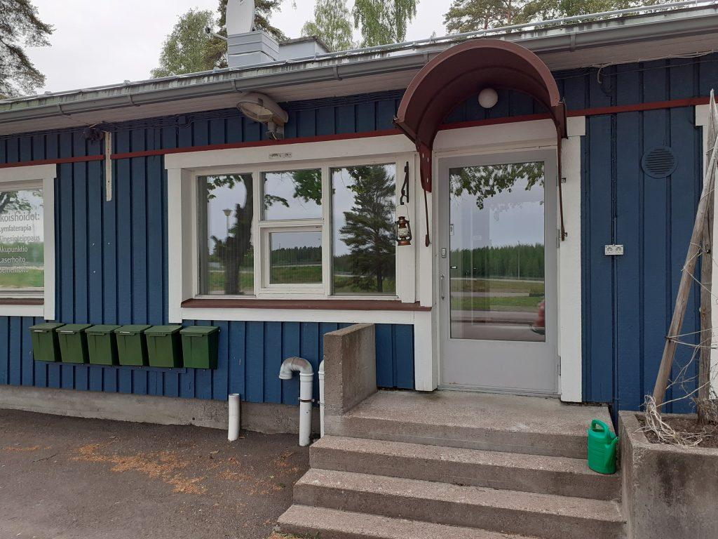 Linja-autoasema