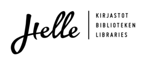 Helle-kirjastojen logo