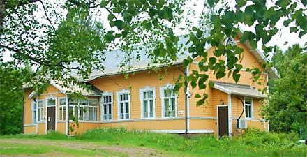 Heikinkylä