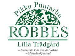 Robbes Lilla Trädgård
